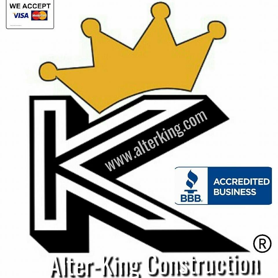 Alter-King Construction: Ballinger, TX