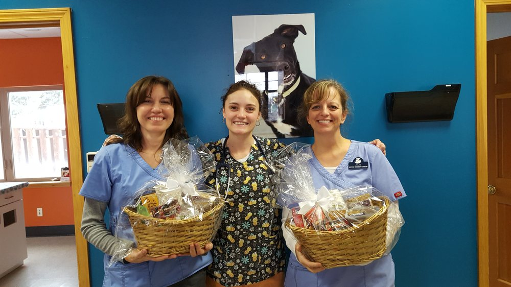 Black Dog Veterinary Services: 205 Edelweiss Dr, Bozeman, MT
