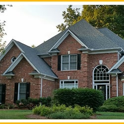 Photo Of Carolina Storm Roofing   Charlotte, NC, United States. Ballantyne  Country Club