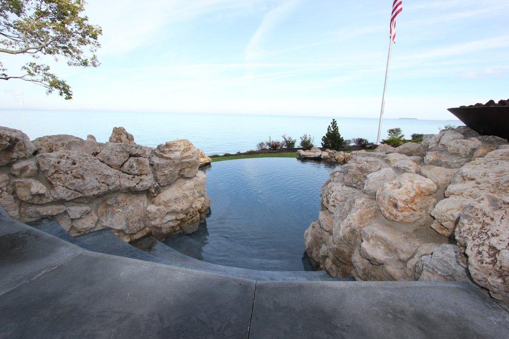Hawaiian Pools: 6450 Hamilton Dr E, Holland, OH