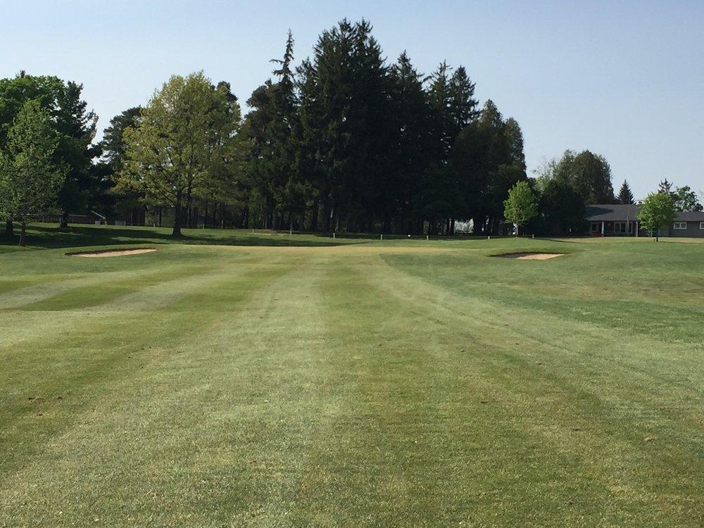 Churchville Golf Course: 643 Kendall Rd, Churchville, NY