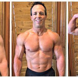 bodybuilding coach sverige