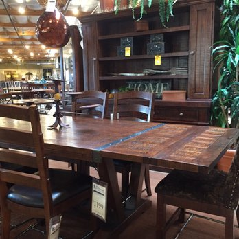 Photo Of Naturwood Home Furnishings   Rancho Cordova, CA, United States.  Solid Table