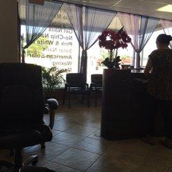 Hot Nails and Spa - Nail Salons - 13328 Lincoln Plz, Cedar Lake ...