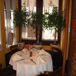 Italianissimo Restaurant Nyc