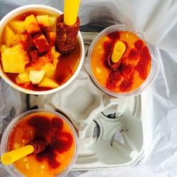 The Best 10 Ice Cream Frozen Yogurt Near Paleteria Ayutla In
