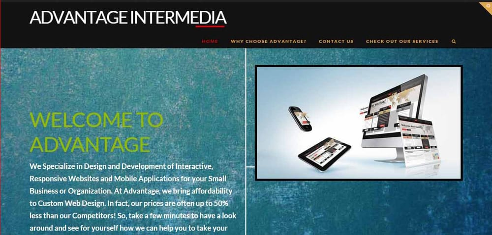Advantage intermedia web design 1343 the ter hagerstown md advantage intermedia web design 1343 the ter hagerstown md phone number yelp solutioingenieria Images