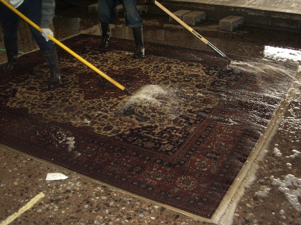 Pile Oriental Rug Cleaners Carpet Cleaning Santa Clara
