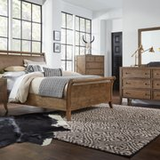 Willow Springs Collection Photo Of Levin Furniture Pittsburgh Pa United States Oakhill Bedroom Set
