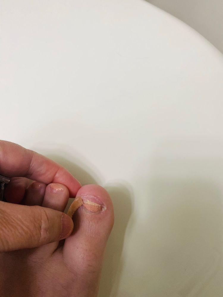 Lucent Nails and Spa: 6608 64th St NE, Marysville, WA
