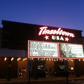 Cinemark Theatres - Tinseltown U S A - 13 Reviews - Cinema - 305