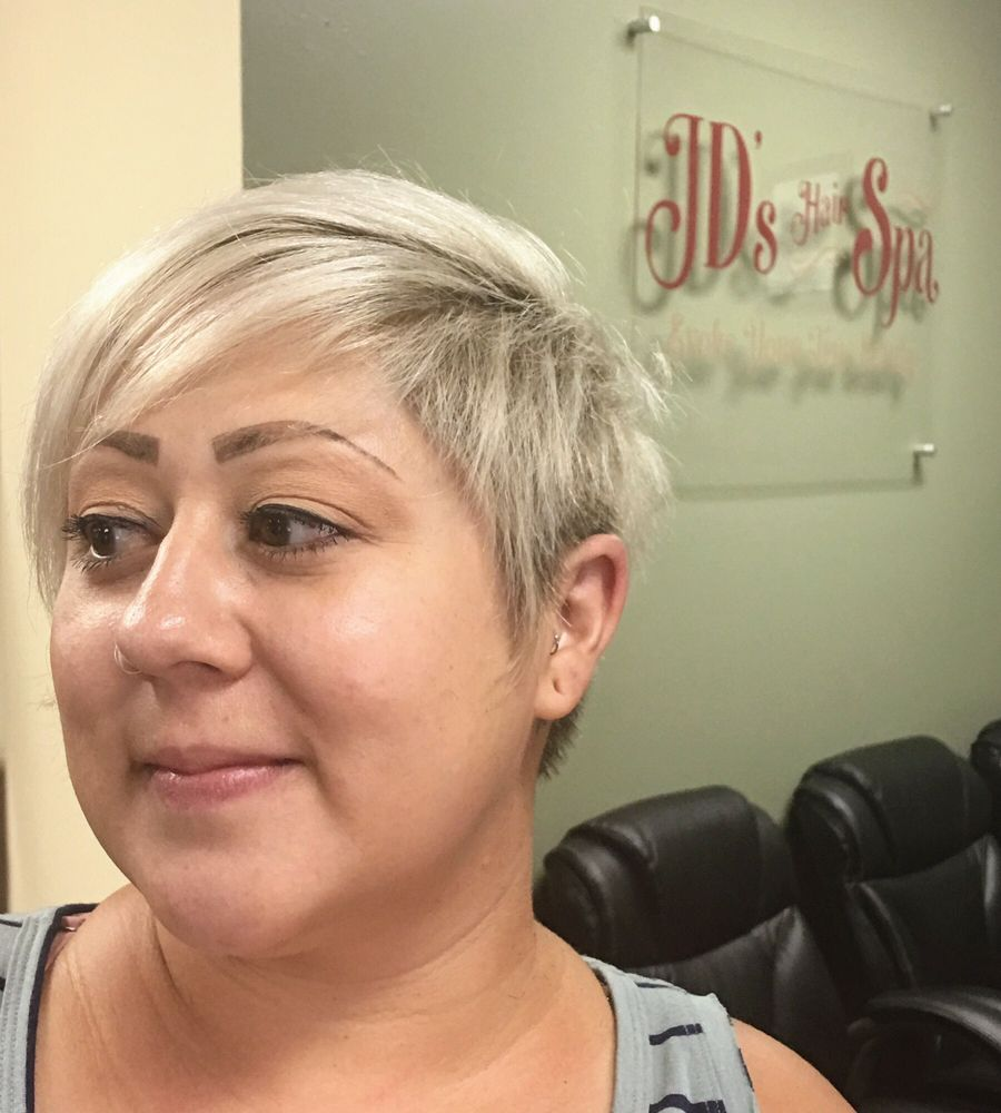 JD's Hair Spa: 3158 West Ramsey St, Banning, CA
