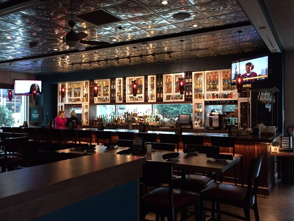 Paladar Latin Kitchen Rum Bar Menu