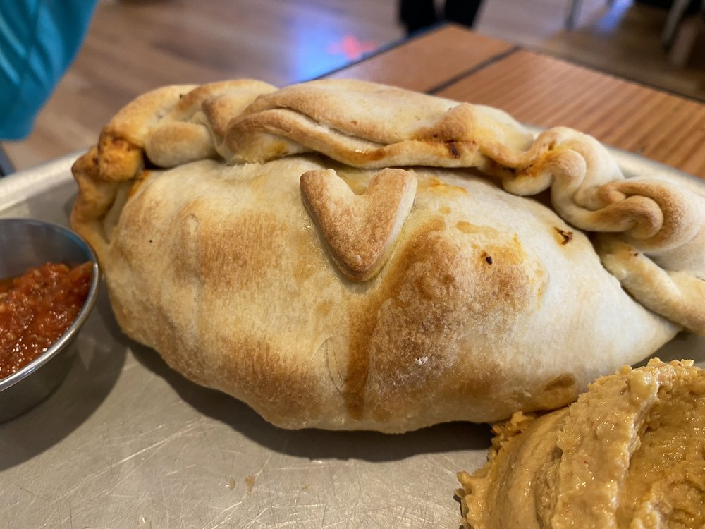 Tin Cup Pasty & Third Bowl: 425 Elk Ave, Crested Butte, CO