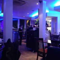 zio restaurant barrowford