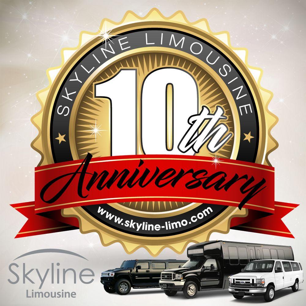 Skyline Limousine: 1703 N Tampa St, Tampa, FL