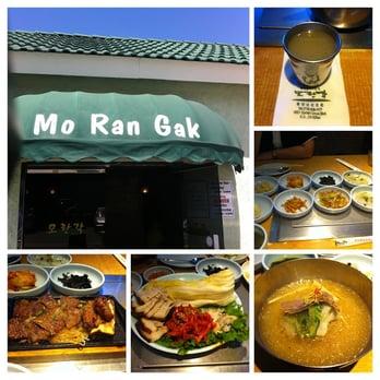 Warren b 39 s reviews san diego yelp for Korean restaurant garden grove