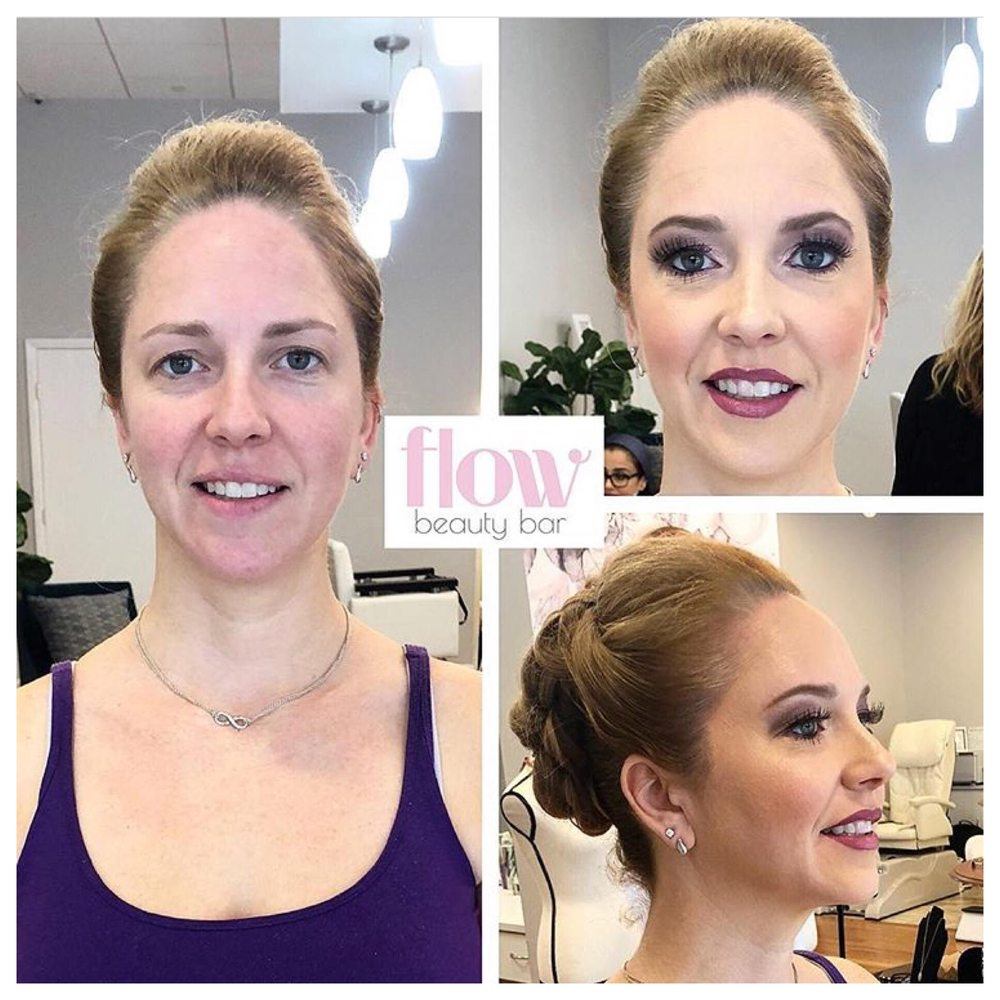 flow beauty bar - 29 photos & 63 reviews - hair salons