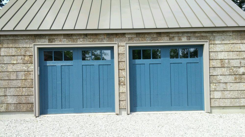 Madsen Overhead Doors Garage Door Services Spencertown Ny