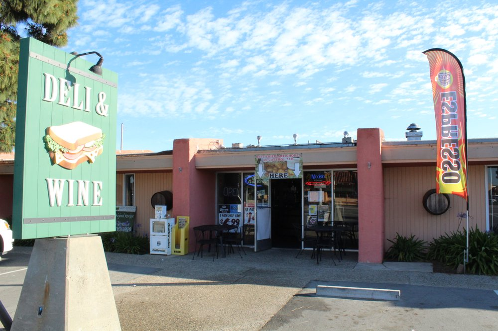 Giant Artichoke Wine N' Cheese Room: 11221 Merritt St, Castroville, CA