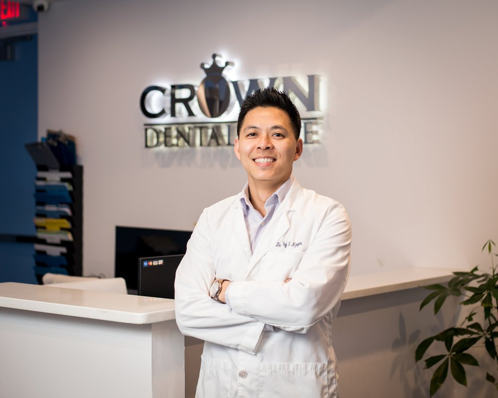 Crown Dental Care - Germantown: 19873 Century Blvd, Germantown, MD