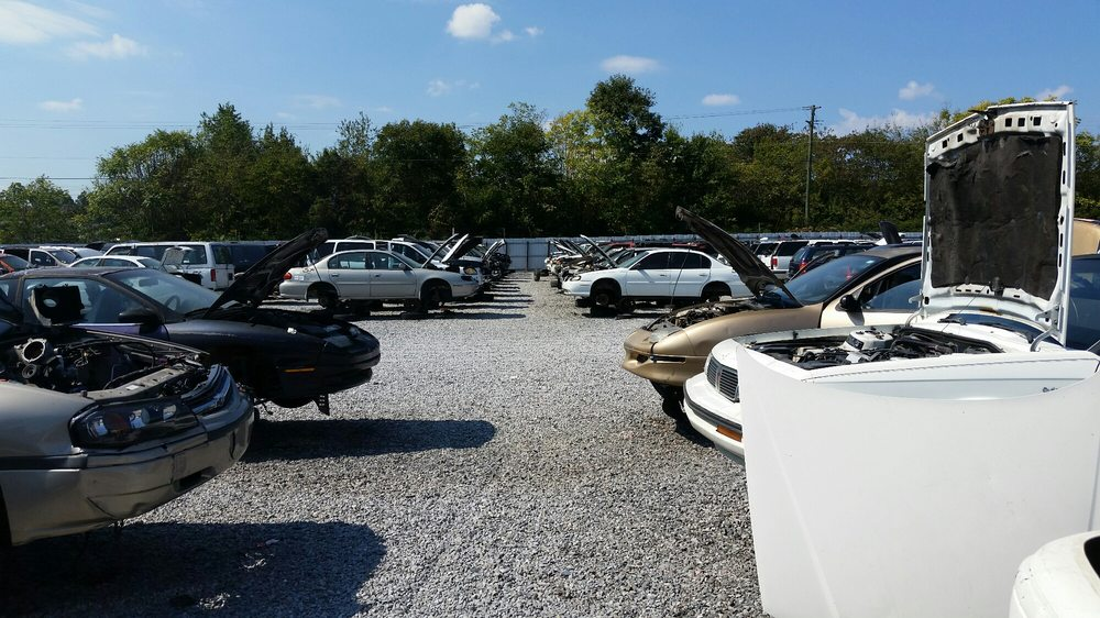 Used Car Dealerships Knoxville Tn >> Pull-A-Part - 2019 All You Need to Know BEFORE You Go (with Photos) Auto Parts & Supplies - Yelp