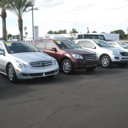 Phoenix Motor Company Pre Owned Value Center