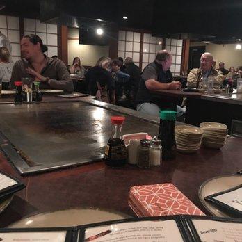 Photo Of Yamato Anese Restaurant Mount Pleasant Sc United States Prior To