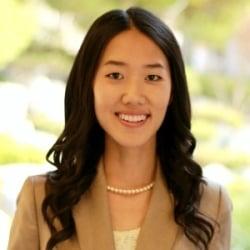 Catherine Chen linkedin