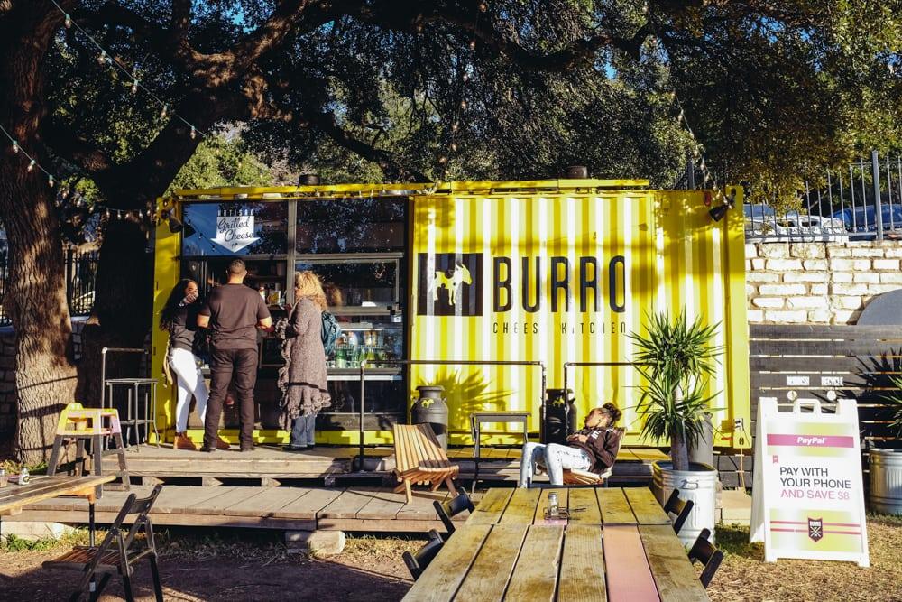 photo of burro cheese kitchen austin tx united states - Burro Cheese Kitchen