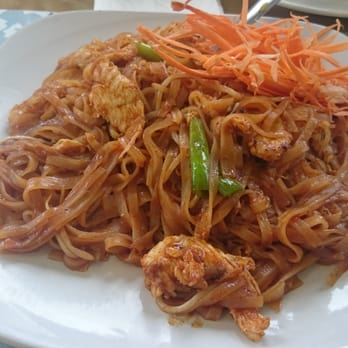 Best Thai Food In Woodinville