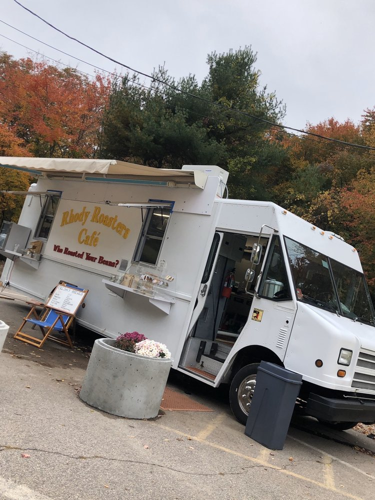 The Food Truck On 91: 388 Church St, Wood River Junction, RI