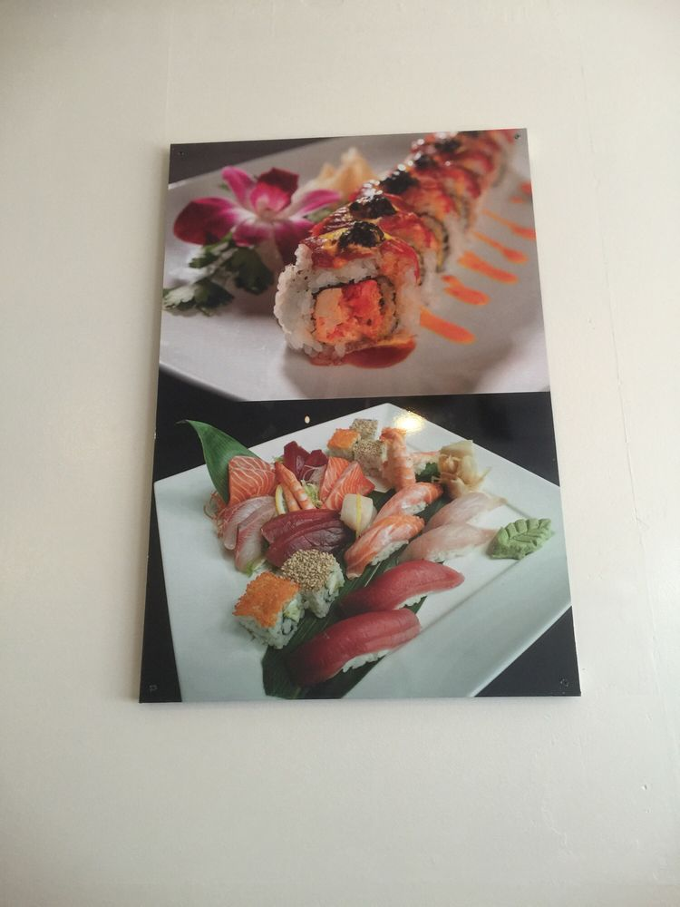 Toki Sushi & Steak House: 211 Main St, Barnesville, GA