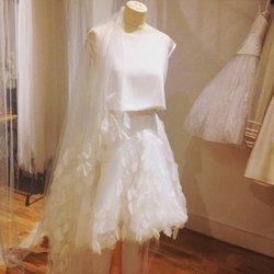 Gwanni Robes De Mariée 15 Rue Du Canard Carmes