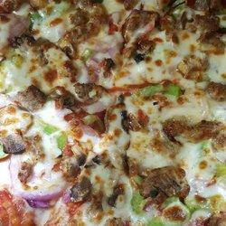 Blackjack pizza uintah