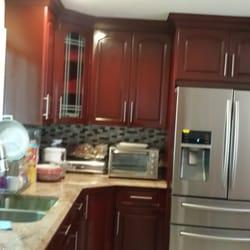 Kitchen Cabinets Jamaica