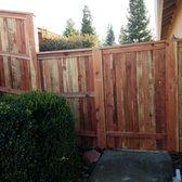 Photo Of Superior Fence Construction Repair Roseville Ca United States Beautiful