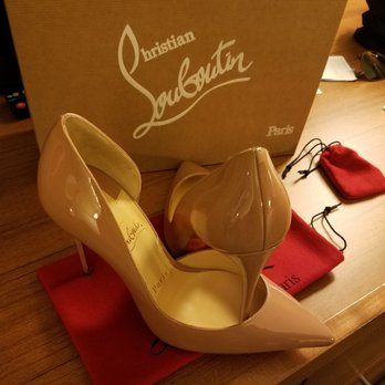 fdcf15be1467 Christian Louboutin - 53 Photos   60 Reviews - Shoe Stores - 58 E ...