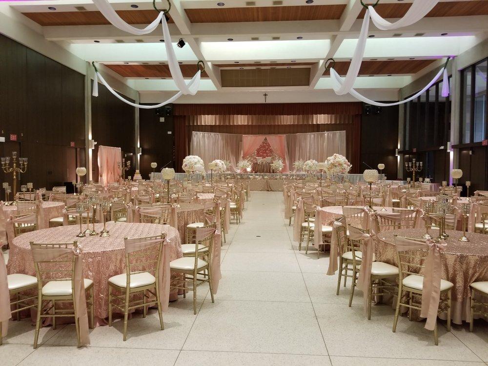 Ballroom Wedding Reception Yelp