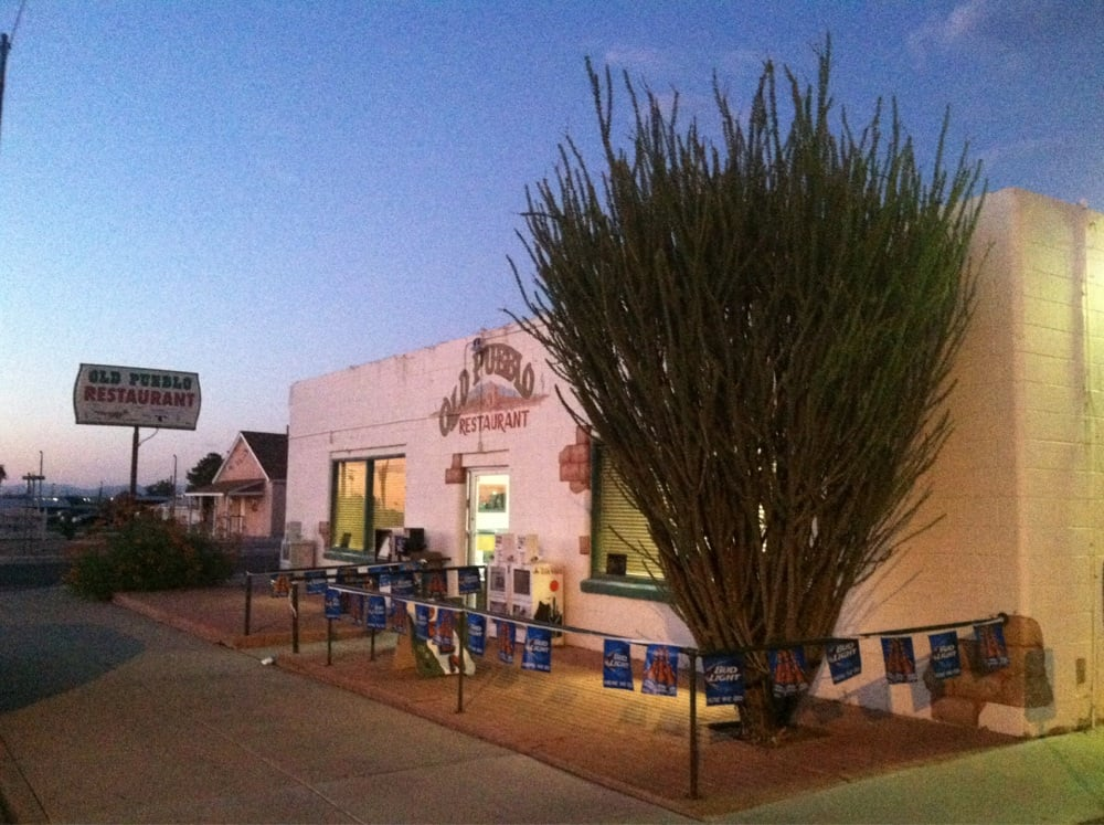 Mexican Restaurants Near Florence Az