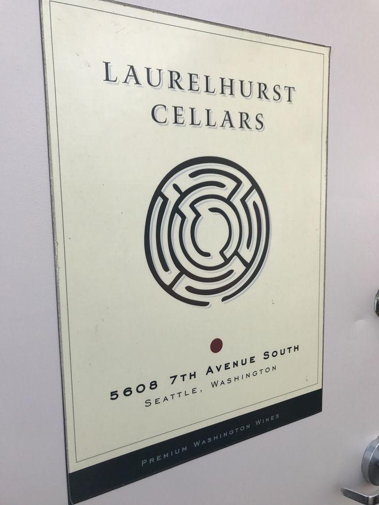 Laurelhurst Cellars Winery