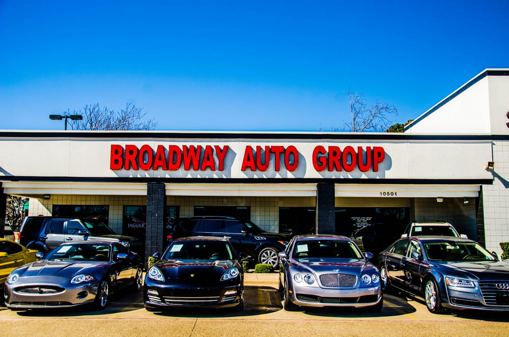 Broadway Auto Group