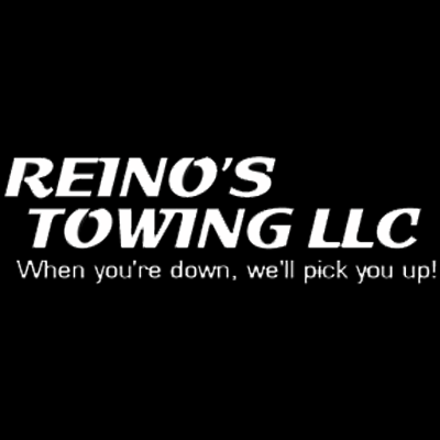 Reino's Towing: 20848 M Rd, Holton, KS