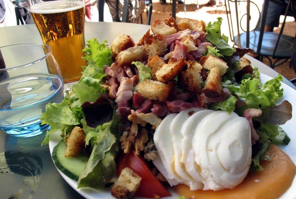 Restaurant cote jardin restaurants 24590 eyrignac - Restaurant cote jardin lac 2 ...