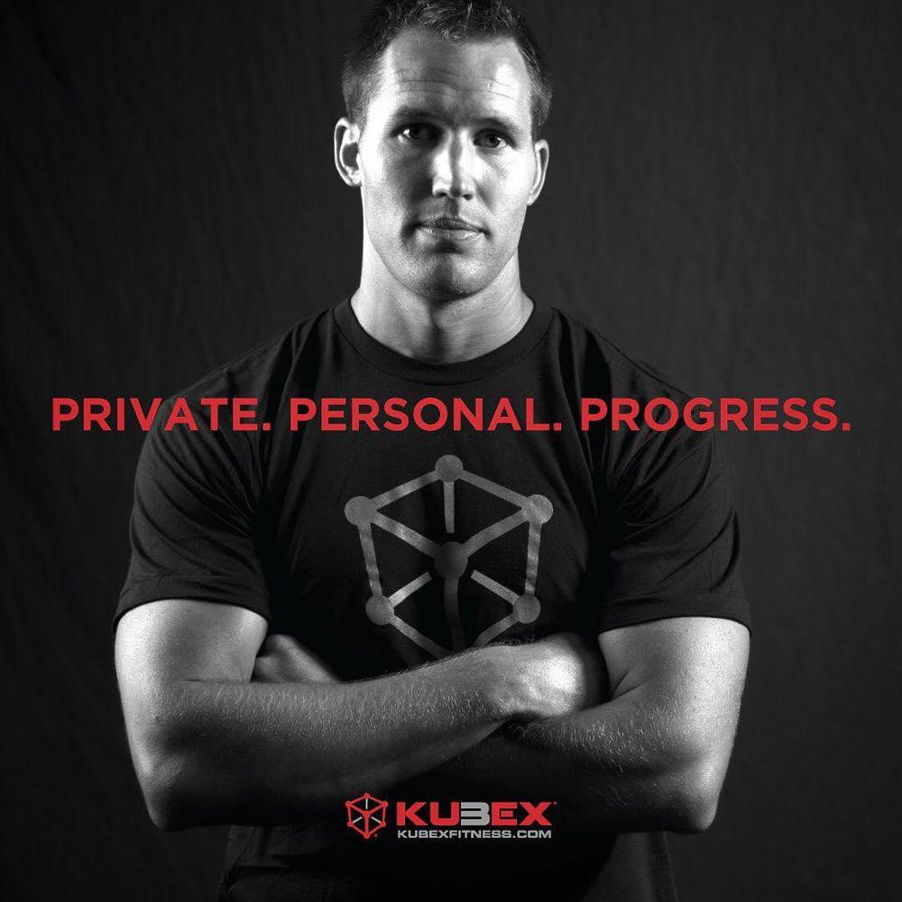 KUBEX Fitness: 920 N 200th W, Logan, UT