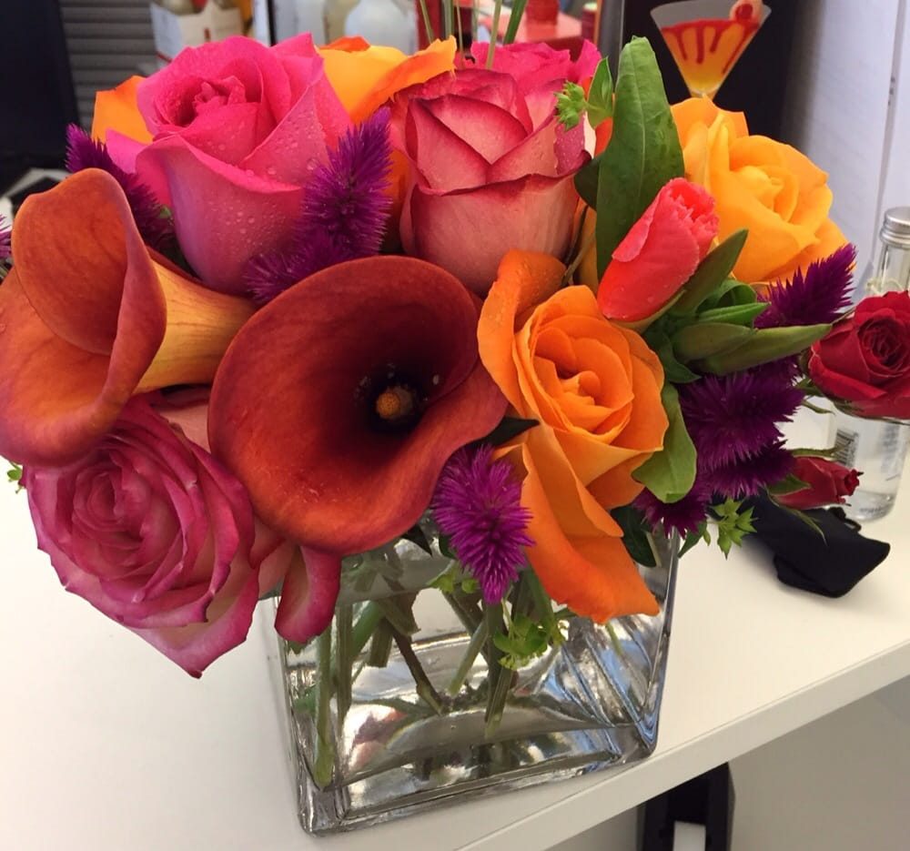 Swansons Blossom Shop 14 Reviews Florists 814 N Waukegan Rd