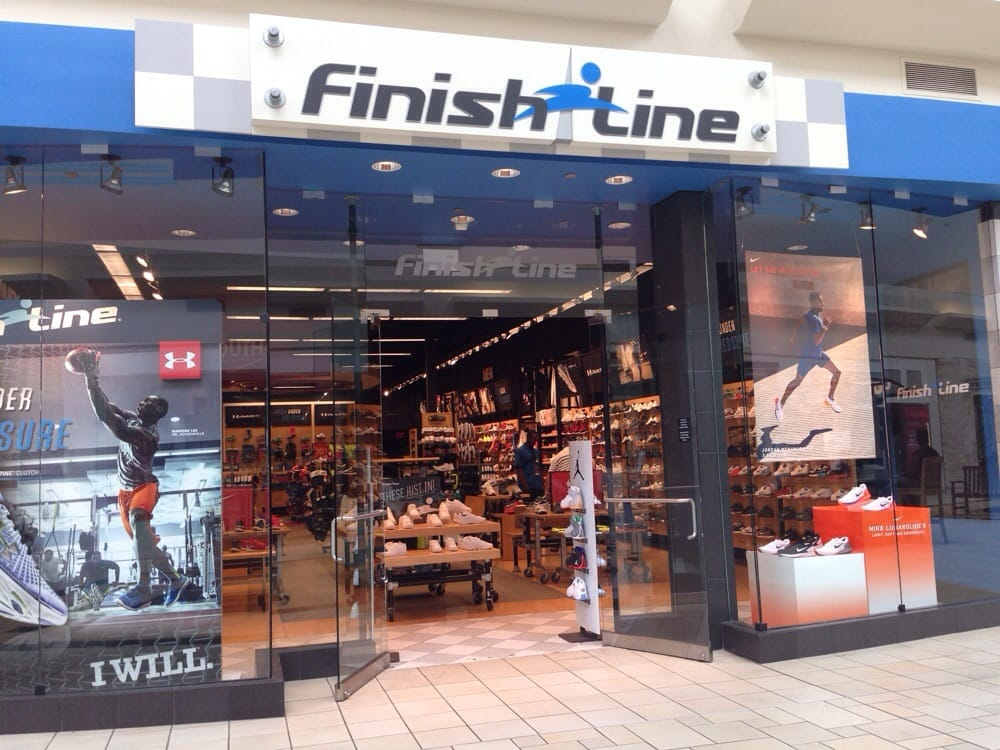 Clothing stores richmond va