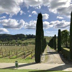 ferrari-carano vineyards & winery - 453 photos & 257 reviews
