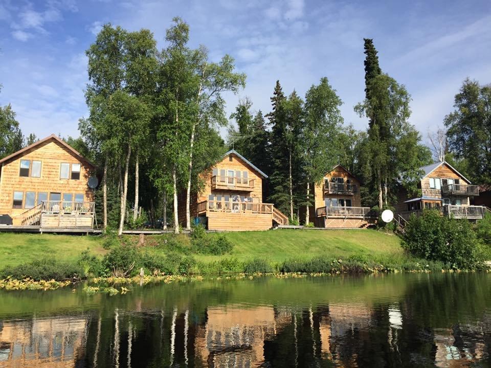 Photo of Loon Lake Resorts - Soldotna, AK, United States