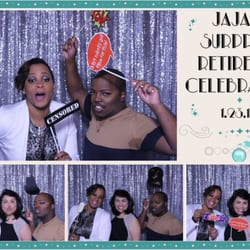 Photo Of Frame The Moment Photobooth Pembroke Pines Fl United States Thank